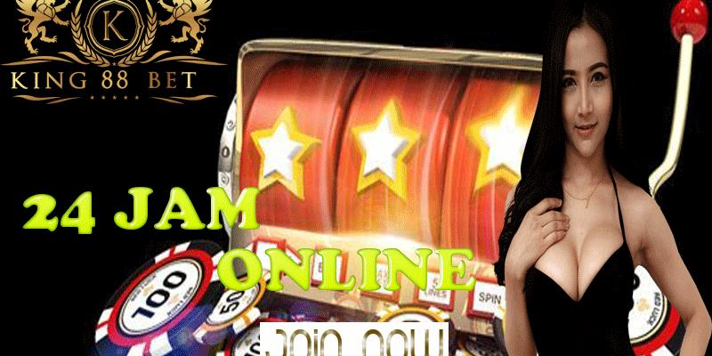 Deposit Judi Casino Online penuh keseruan