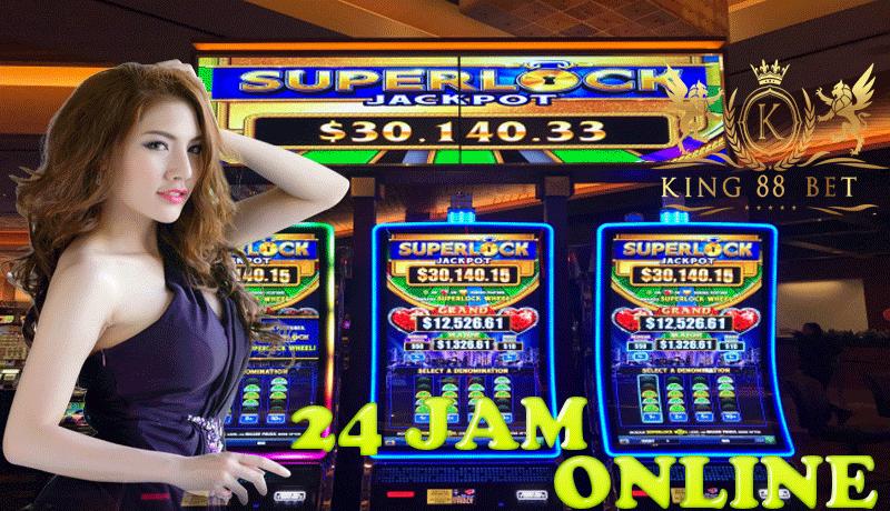 Game Slot Terbaik Online Gunakan Trik Handal Berikut Untuk ...