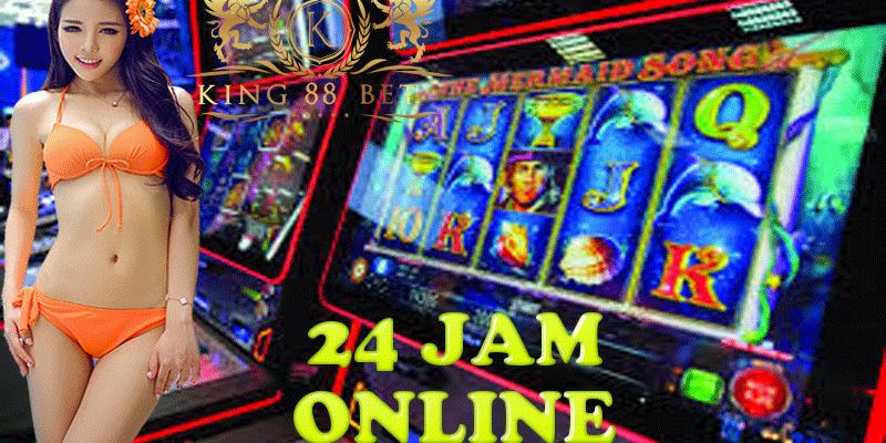 Judi Slot Online Terpercaya dengan fitur terbaru