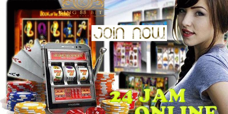 Mesin Game Casino Terpopuler di Indonesia